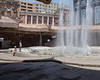 * (Cees Willems) Tags: armenia yerevan jerevan city center downtown urban capital fountain cellar building bank color colour ceeswillems 5dm3 35l