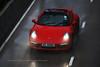 Porsche, 991, Wan Chai, Hong Kong (Daryl Chapman Photography) Tags: sc2682 porsche 911 991 german wanchai sts severetropicalstorm rain spray pan panning panningphotography auto autos car cars