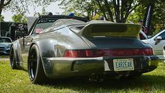 Berlin Klassik 2017 (chaozbanditfoto) Tags: guelph ontario canada berlinklassic porsche 911 964 carrera speedster 911carrera 911speedster rwv rwb911 rwb964 rwbkitchener