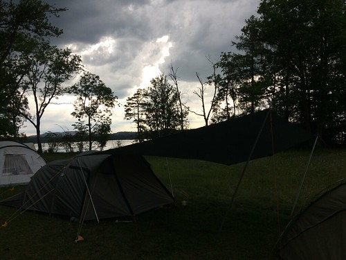 Flickriver: Most interesting photos from Just Tent Camping pool