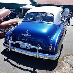 1949 Chevrolet Styl (bballchico) Tags: 1949 chevrolet stylelinedeluxe royalimagecc billetproofwashington carshow