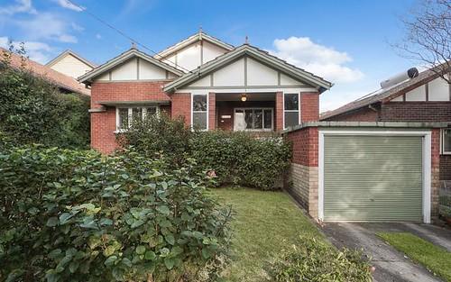 4 Haig Street, Chatswood NSW