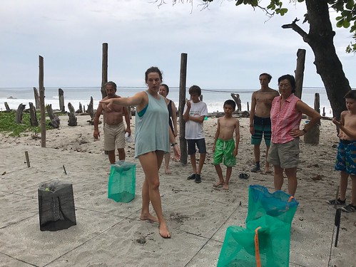 Pura Vida!  Costa Rica, 2017