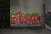 Stoe (NJphotograffer) Tags: graffiti graff new jersey nj abandoned building urban explore stoe stoer cdc crew