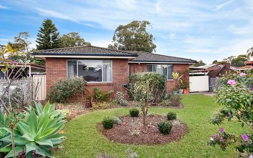 21 Comberford Close, Prairiewood NSW