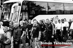 173 (SchaufensterRechts) Tags: spandau berlin antifa rudolf hes demo demonstration neonazis die rechte jn connewitz deutschland gewalt sachsanhalt thüringen npd sachsen ea 1101