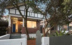 7 Wharf Street, Marrickville NSW