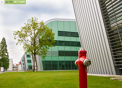 Radboud universiteit, Nijmegen