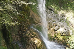 Zlatibor - Gostilje waterfall (sergejjovanovic77) Tags: outdoor zlatibor gostilje
