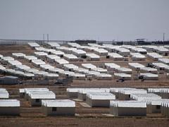 Azraq Camp (D-Stanley) Tags: azraqcamp jordan amman syrian refugees