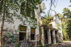 _FOT5155 (Marcin Leciak) Tags: opuszczony szpitalpsychiatrycznyotwock
