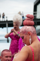 2017_Aug_Pride-648 (jonhaywooduk) Tags: lady galore this is how we drag amsterdam pride 2017 canal boat transvestie