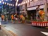 O-Bon neighbourhood festival (Stop carbon pollution) Tags: japan 日本 honshuu 本州 kantou 関東 toukyou tokyo 東京