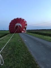 170903 - Ballonvaart Veendam naar Wedde 15