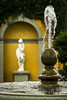 Phallus + Statue (fritz bln) Tags: fountain statue phallus