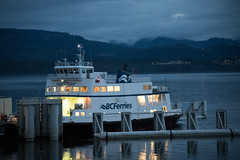 Quadra Queen II (Chatham Sound) Tags: vessels ferries boats canada britishcolumbia