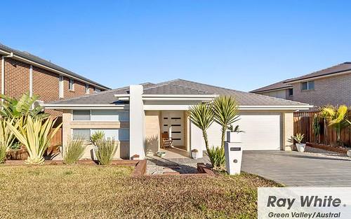 11 Greystanes Wy, Carnes Hill NSW 2171