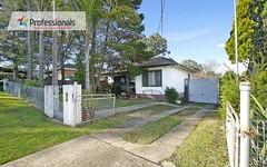 20 Monfarville Street, St Marys NSW