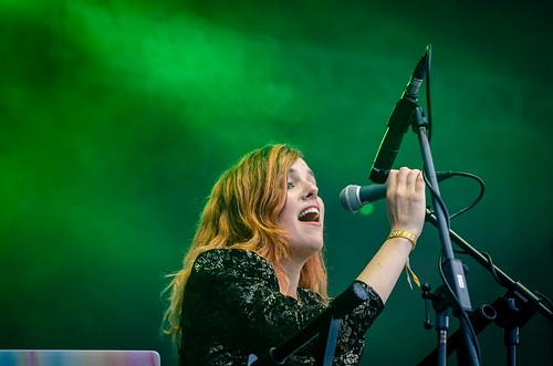 2017 - OFF Festival Katowice (POL) (244) - Anna Meredith