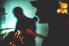 Trace Mountains [8/9/17] (Zach M Anderson) Tags: tracemountains lofi indie indierock punk newyorkcity basementshow diy deepspaceeight buffalony livemusicphotography concertphotography bandphotography canon 5dmarkii tamron adobe lightroom xequals fujivelvia lookslikefilm
