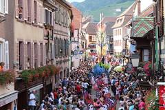 Pfifferdaj 2014 (Tourisme Pays de Ribeauvillé et Riquewihr) Tags: pfifferdaj fête des ménétriers ribeauvillé ribeauville alsace fêtealsacienne fêtedesménétriers médiévale anciennefête