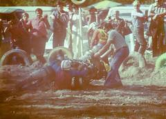 Finetti Raimondo (motocross anni 70) Tags: finettiraimondo motocross motocrosspiemonteseanni70 1976 250 ossa villarperosa