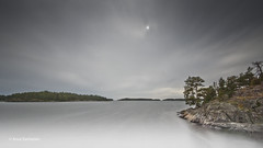 Sun in September (Anssi Vartiainen) Tags: landscape calm seascape long exposure seashore finland waterscape archipelago suomi bled bohinj ullswater view almsee ekenäs skärgård saaristo sonyalpha