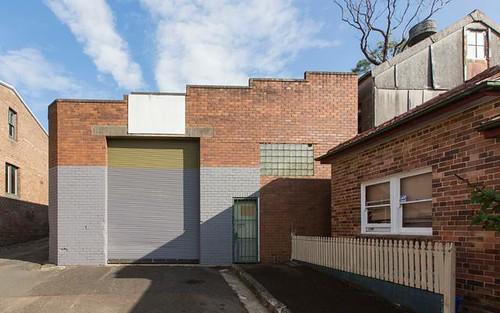 33 Bruce Street, Rozelle NSW