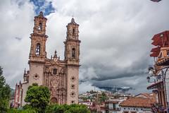 Mexico 2017, Taxco