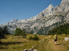 2017-08-10-27_Peaks_of_the_Balkans-340 (Engarrista.com) Tags: albània alpsdinàrics balcans montenegro peaksofthebalkans prokletije theth vusanje caminada caminades trekking