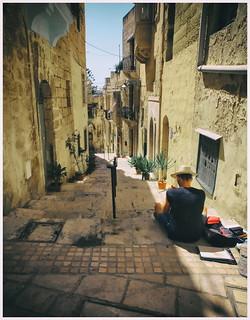The Malta Experience (2)