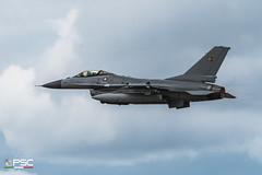 DSC_0692 (GLC Photo Press) Tags: rdaf general dynamics e602 sabca f16a block 15b fighting falcon 803602 flyvevåbnet royaldanishairforce f16am 6f37 esk 730 fms generaldynamics fightingfalcon esk730 fms803602