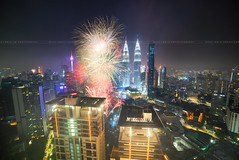 Happy Independence Day Malaysia!
