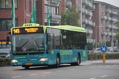 Connexxion Mercedes O530 Citaro  bus no.504-1015 , Amsterdam 05.09.2017 (szogun000) Tags: amsterdam netherlands nederland city cityscape vehicle bus autobus connexxion mercedes mercedesbenz mercedeso530citaro 5041015 line145 masstransit publictransit transportation urban noordholland northholland canon canoneos550d canonefs18135mmf3556is
