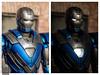 23 (manumasfotografo) Tags: ironman mark30 bluesteel actionfigure comicavestudios marvel