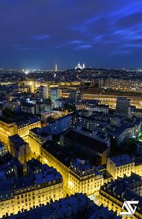 Paris X