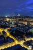 Paris X (A.G. Photographe) Tags: anto antoxiii xiii ag agphotographe paris parisien parisian france french français europe capitel d810 nikon nikkor 70200vrii sacrécoeur toureiffel eiffeltower montmartre bluehour heurebleue sunset