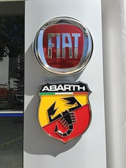 Fiat / Abarth Dealership - Portimao - Portugal (firehouse.ie) Tags: signs sign carloabarth fiatgroup fiatchryslerautomobiles fca cara motorsales sales coches coche cars car italian fiat portimao portugal motors motor dealerships dealer dealership automobiles automobile lauto autos abarth