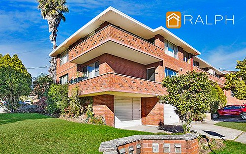 4/85 Sproule Street, Lakemba NSW