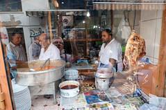 Kuyu Kebabı-Tire/İzmir (Tünay Kasımoğlu) Tags: tire tandır yemek yansıma reflections