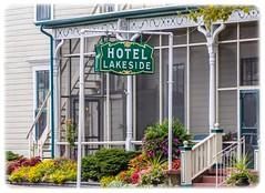 Hotel Lakeside Lakeside O. (Rx Eman.) Tags: 2017 ohio september lakeside marblehead