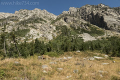 "Mountains along Paintbrush Canyon • <a style=""font-size:0.8em;"" href=""http://www.flickr.com/photos/63501323@N07/37081014386/"" target=""_blank"">View on Flickr</a>"