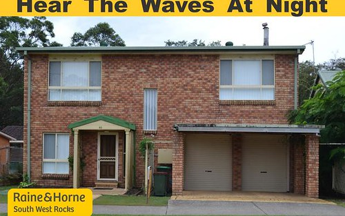60 Phillip Drive, South West Rocks NSW