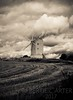Ashcombe mill, Sussex (bertie.carter.photography) Tags: ashcombe windmill sepia clouds vignette cloudy atmospheric