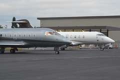 N272BC (LAXSPOTTER97) Tags: airport airplane aviation kpdx n272bc bombardier challenger 350 cn 20600 bissell leasing co llc