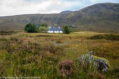 Blackrock cottage, Glen Coe (ola_er) Tags: glencoe nikon sigma cottage landscape september autumn colours
