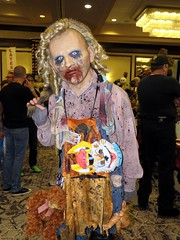 IMG_2273 (kennethkonica) Tags: horrorhound costume people horror person canonpowershot canon indiana indianapolis indy midwest usa america global hoosiers random halloween color fun eyes faces contactlens bloody