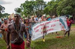 _DSC9279 (Radis Comunicação e Saúde) Tags: 13ª edição do acampamento terra livre atl movimento povos indígenas dos nenhum direito menos revista radis 166 13º comunicação e saúde