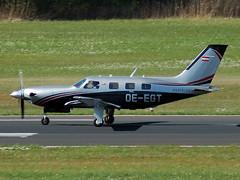 OE-EGT Piper Pa-46 Meridian (johnyates2011) Tags: friedrichshafen aerofriedrichshafen oeegt piper pa46 piperpa46 piperpa46meridian