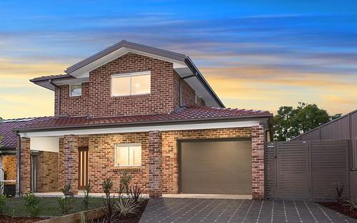 107 Aiken Road, West Pennant Hills NSW